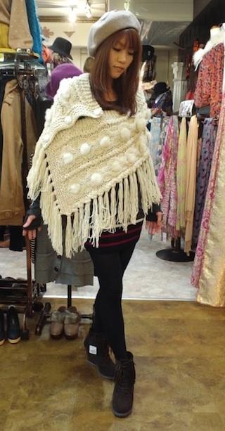 私がオススメ 秋のファッション