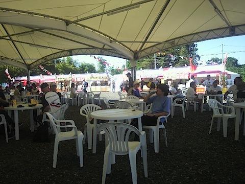2012鈴鹿F1グランプリー行って来ました^^