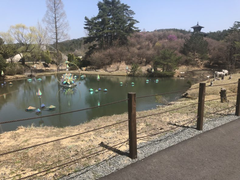 京都るり渓温泉