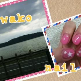 琵琶湖に行ってきました