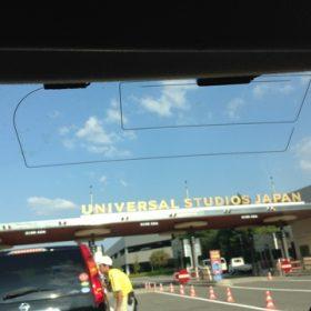 ユニバーサルスタジオ ホラーナイトに行ってきました