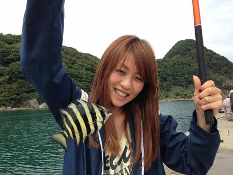 竹野に釣りに行きました