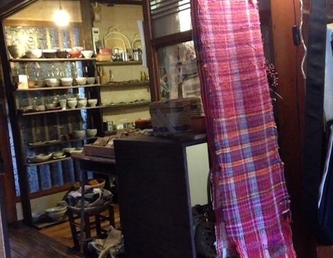 枚方のRepos de midiでカフェ