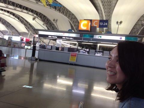 弾丸!韓国旅行行ってきました
