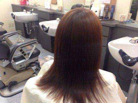 夏の紫外線をパワーディクトヘアトリートメントで髪を守る