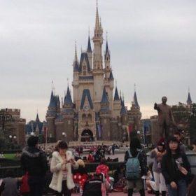 東京ディズニーランド クリスマス・ファンタジィー