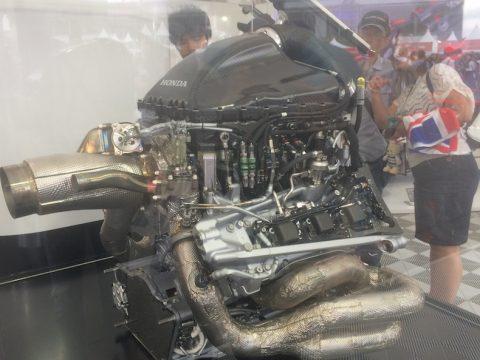 鈴鹿F1グランプリー